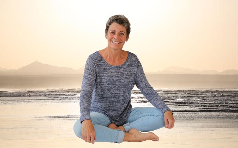 Angela Wild pilates individual